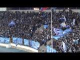 FC Zenit Ultras - Эй, стадион, Наш верный друг, Весь заряжай за Петербург!