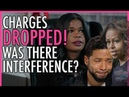 Jussie Smollett Charges DROPPED, But What Really Happened?