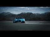 Bugatti Chiron [Official Trailer]