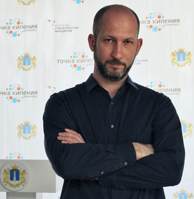 Александр Ягирский