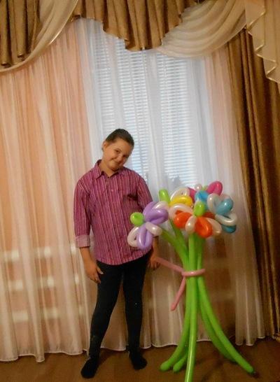 Алина Самарина, 28 декабря , Кузнецк, id226936246