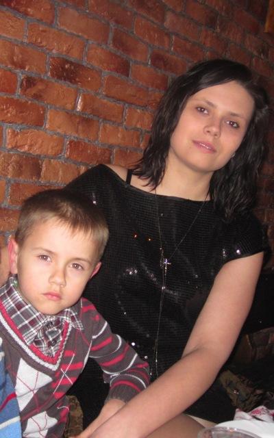 Людмила Любчик, 28 апреля , Ровно, id138606734
