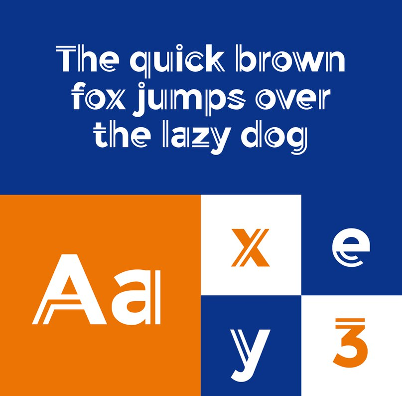 Download balans font (typeface)