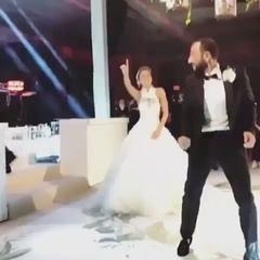 "Sara ♥️ on Instagram: ""و الله ما قدرت اخرج من اجواء عرسهم ☹️&#10084"