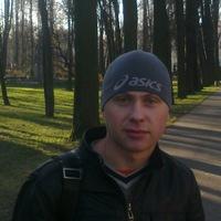Анкета Сергей Кавабанга