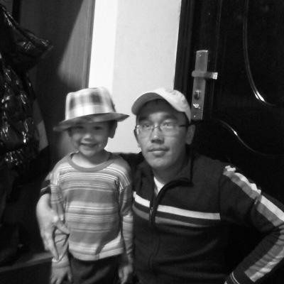 Виктор Куломаев, 12 декабря , Екатеринбург, id211794215