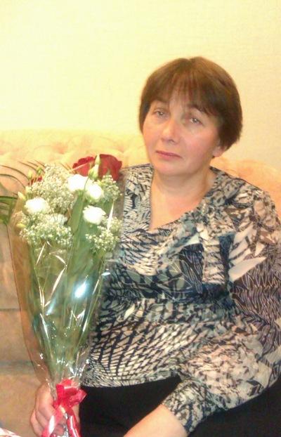 Екатерина Федухина