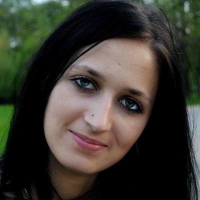 Оля Пуховская, 8 октября 1990, Могилев, id160338284