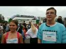 Благотворительный марафон. Детский театр Молоко