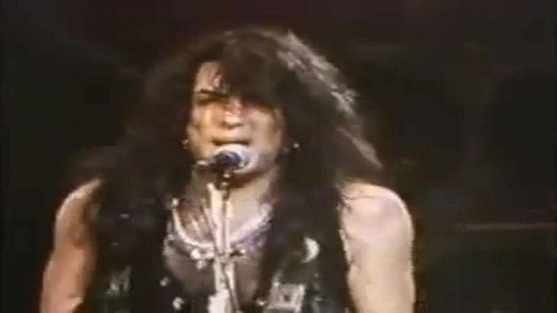 Kiss Take It Off Alive III Uncensored Version