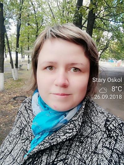 Наталья Скрыпникова