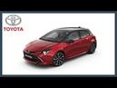 Euro NCAP 2018 Automated Testing : Toyota Corolla Safety Sense (ACC LTA)