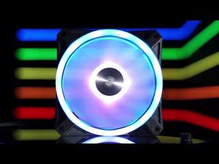 Corsair ql (hypnotize)