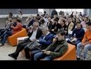 Первый отборочный тур конкурса «Бизнес-идея 2018»