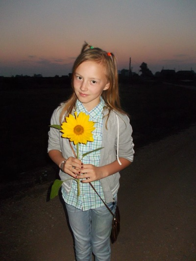 Алсу Хасанова, 8 июля , Аша, id153414817