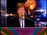 Paul McCartney New live  amazing performance Graham Norton 18 October 2013