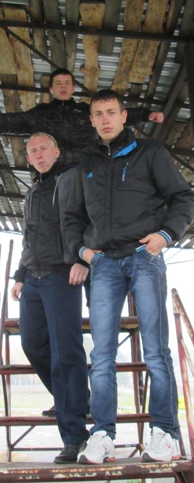 Анатолий Цуканов, 21 ноября , Тверь, id206047878