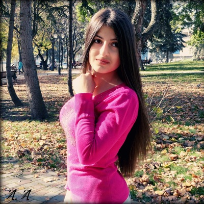 Анжелика Арустамян, 20 августа , Улан-Удэ, id187831818