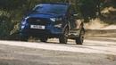 Новый Ford EcoSport в АВИЛОН!