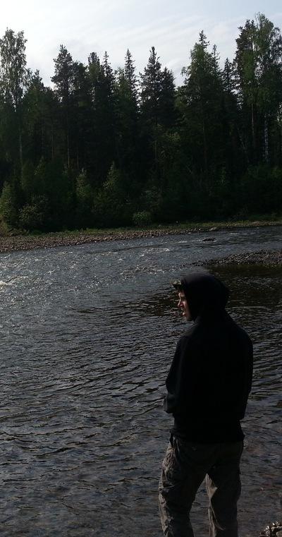 Сергей Бурнин, 2 июня , Екатеринбург, id61374843