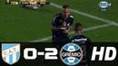Atlético Tucuman 0 - 2 Gremio Todos los Goles Copa Libertadores 2018