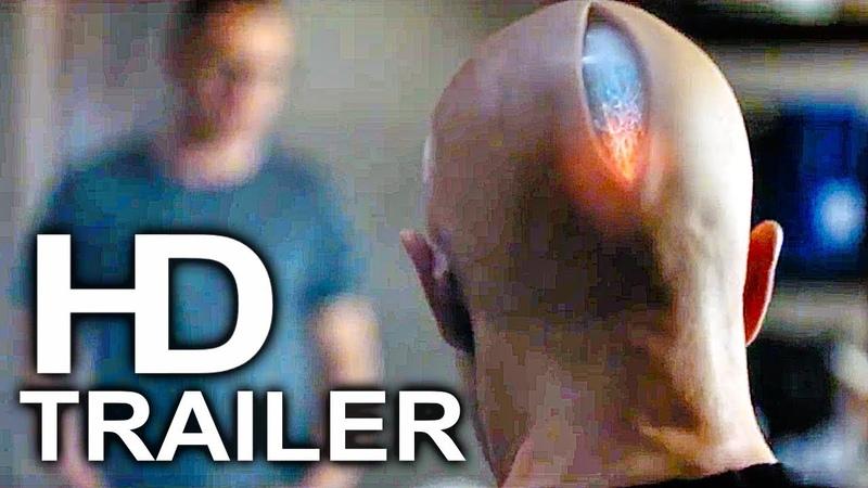 ZOE Trailer 1 NEW (2018) Ewan McGregor Synthetic Robot Sci-Fi Movie HD