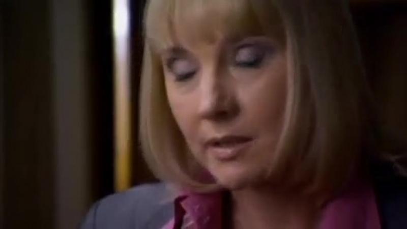 Горыныч и Виктория 4 серия 2005