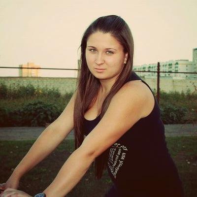 Юлия Лашина, 11 июня , Рязань, id167857350
