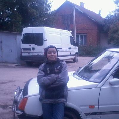 Вітя Байдюк, 2 октября , Рыбинск, id224846363