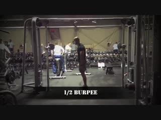 44 самых мощных упражнения со своим весом для прокачки всего тела