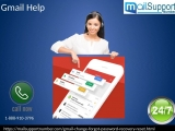 Being a robust emailing platform, get Gmail help instant 1-888-910-3796