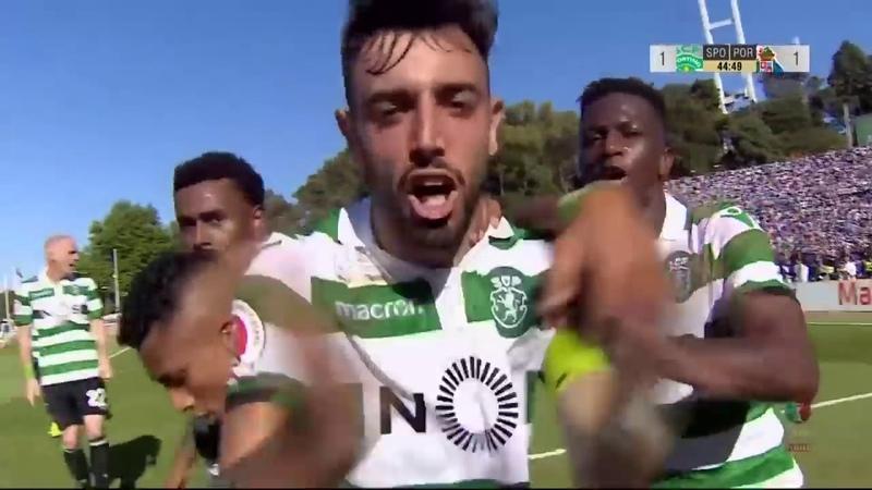 Порту Спортинг Лиссабон Кубок Португалии Финал 25 05 19 Лучшие моменты