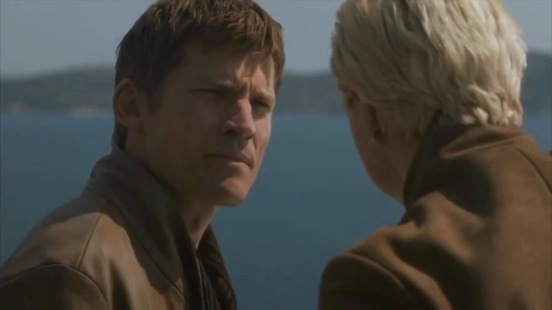 Jaime Brienne ~ I give my Heart ❤️