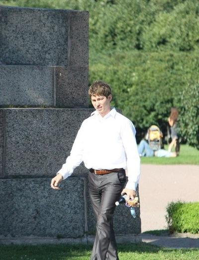 Александр Дм, 11 июля 1985, Майкоп, id196434485