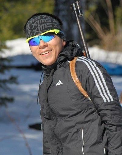 Александр Цагаанбаатарын, 30 декабря , Киев, id208797244