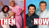 Modern Talking (Thomas Anders &amp Dieter Bohlen) Then and Now