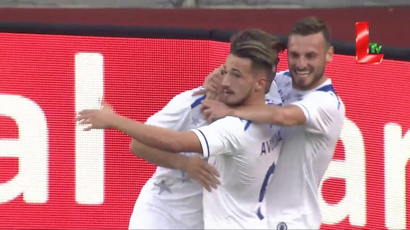 Kosovo 3 - 0 Albania (29.05.2018 by LTV)
