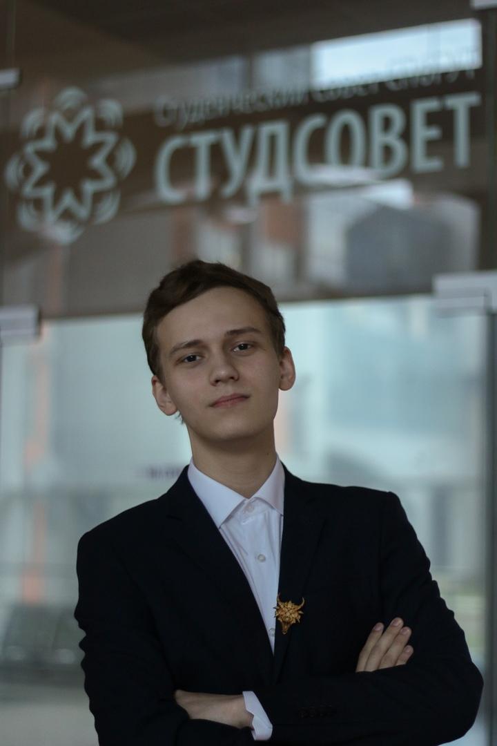 Максимов Сергей