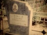 Светлогорск_На могиле мамы