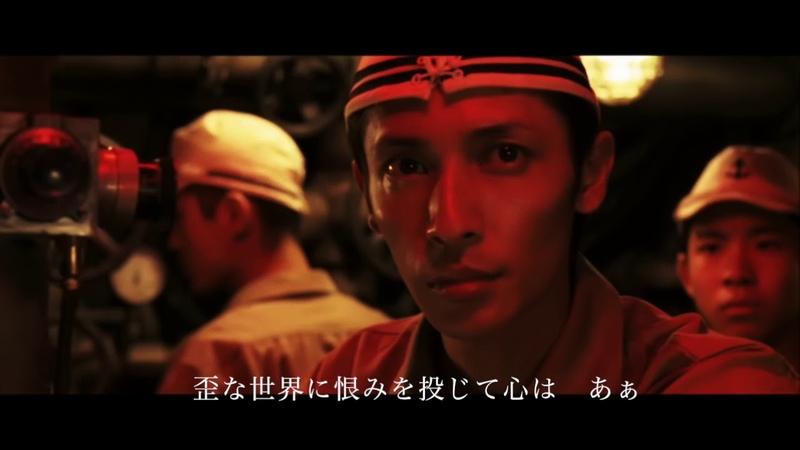 孤独月〜不滅の護国の戦士たち〜日本軍・自衛隊MAD