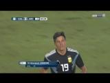 Товарищеский матч 2018 / Гватемала - Аргентина