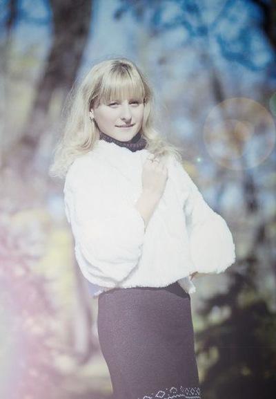 Лилу Марченко, 23 сентября 1990, Киев, id219003539