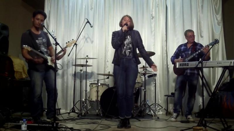 Двойной Стандарт - Ленинградский рок-н-ролл (22.09.18)