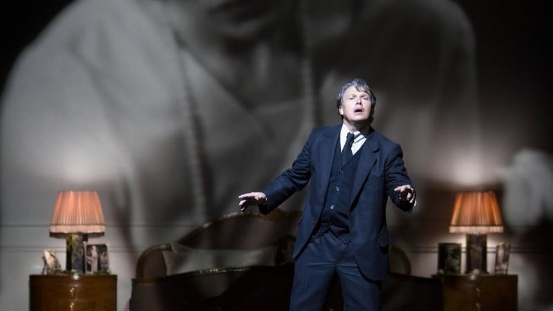 DIE TOTE STADT Korngold - Komische Oper Berlin