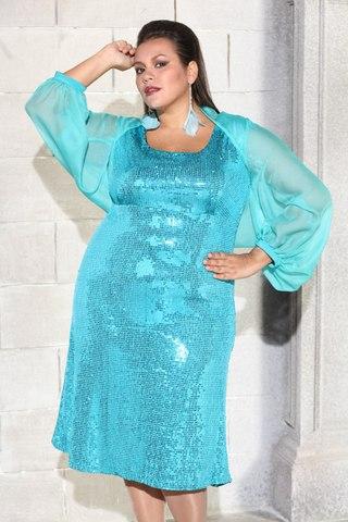 Тюмень Купить Платье Большого Размера