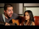 Jorge and Alexa Narvaez - Rolling in the Deep (Adele Cov...