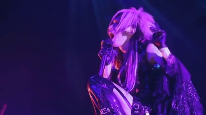 DIAURA - Invisible (Live Version)