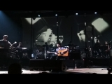 Ben Howard A Boat To An Island On The Wall (Live @ Noonday Dream Tour Klub Stodola)