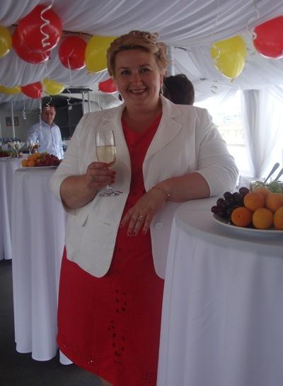 Наталья Куценко
