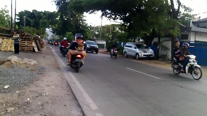 Mohamad Toha Bandung Selatan